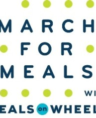 march for meals 2016 logo