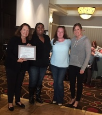 Charles River ARC 20 years award