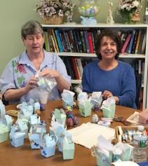 Crafty Ladies Easter 1