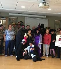 LGBT Halloween Party