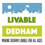 Livable Dedham logo