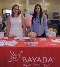 Age Well with HESSCO Day 2017 Bayada